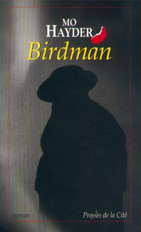 """Birdman"", Mo Hayder"