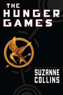 """Hunger Games"", Suzanne Collins"