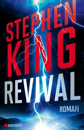"""Revival"", Stephen King"