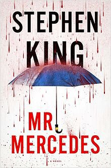 """Mr. Mercedes"", Stephen King"