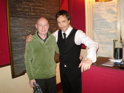 Laurent Beretta: un magicien poète