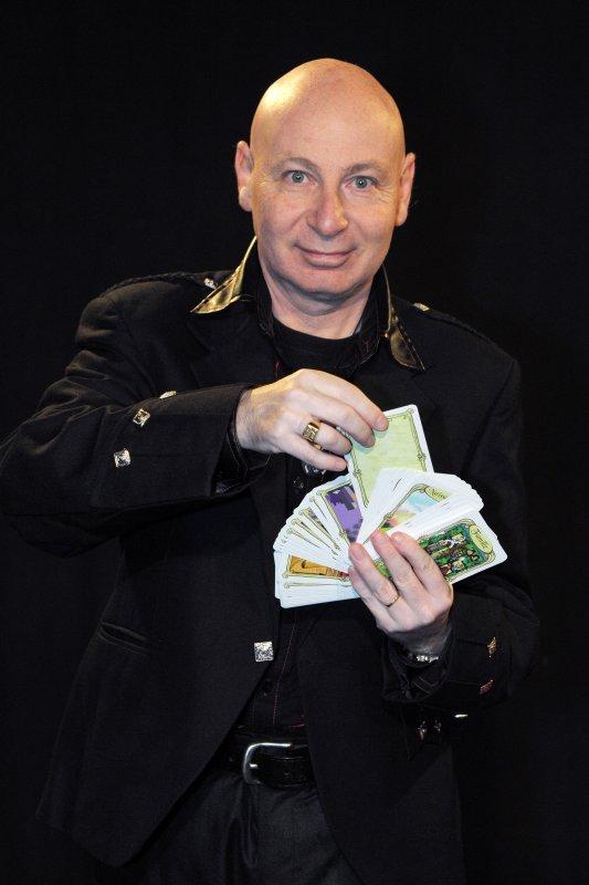 Jean-Michel le Magicien (Val d'Oise)