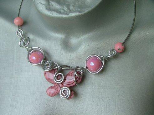 rose fushia pink