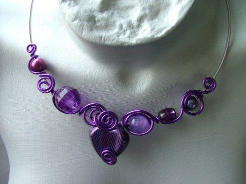 violet mauve purple campanule violette