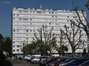 Meudon : Stade (Meudon la Forêt)