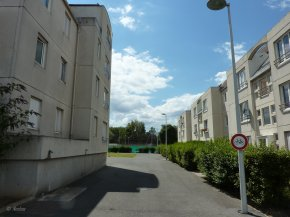 Nanterre : Saint Just