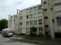 Groupes HLM sur Colombes