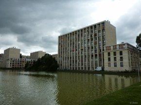 Meudon : Parc (Meudon la Forêt)