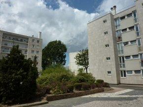 Le Plessis-Robinson : Square Michel Ange