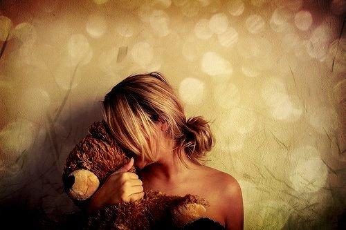 Le plus triste dans tout ça, c'est tout cet amour abandonné, qui ne seras jamais donné.