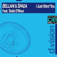 Bellani & Spada Ft. Tasita D'mour  / I Just Want You (Original Extended Mix) (2011)