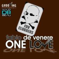 Fabio De Venere  / One Love (Nikolas TGN Remix) (2011)