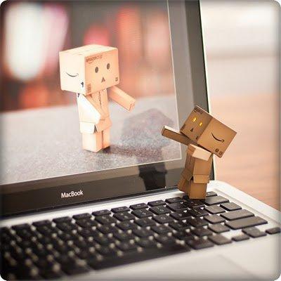 L'amour est plus fort que la distance