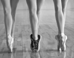 stages de danse...