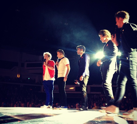 one dream one band one DIRECTION♥