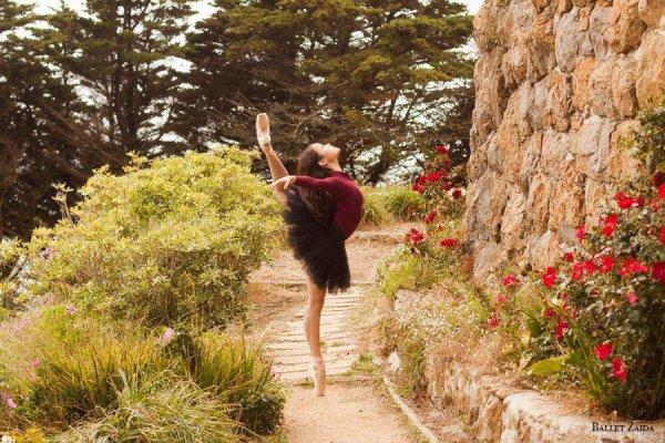 ma passion pour la danse♥