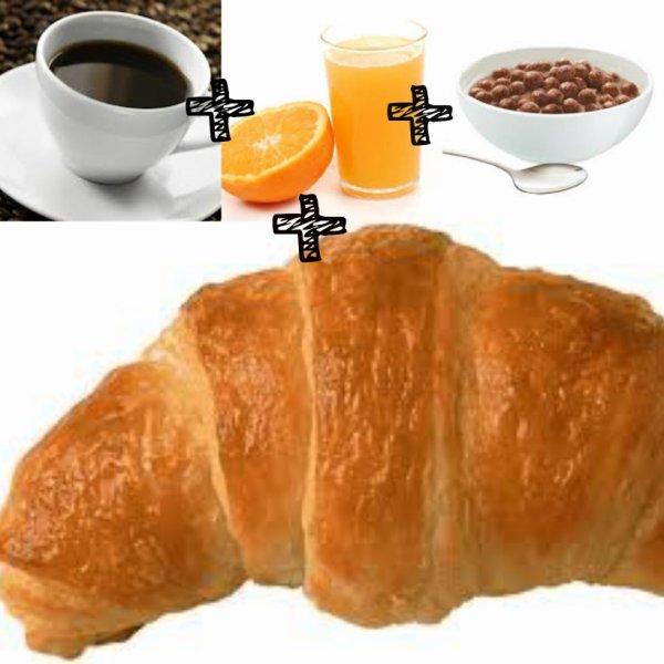 petit déjeuner équilibrer