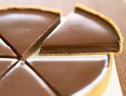 Tarte au chocolat !♥