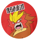 Photo de Entei