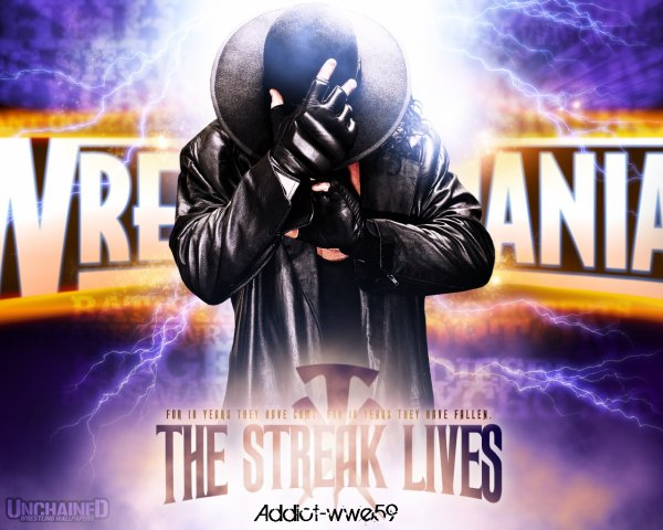 Article N°10 The Undertaker By Addict-wwe59