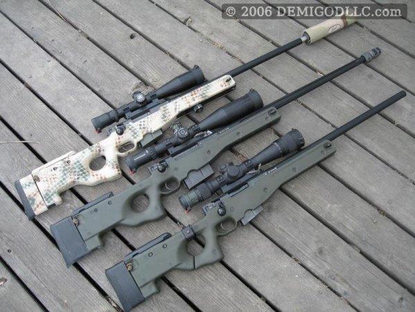 Accuracy International Arctic Warfare - Blog de armes-31