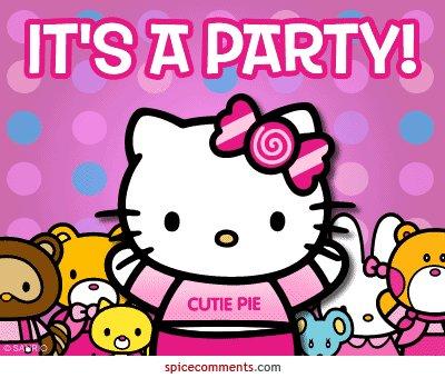 AIDE-MÉMOIRE - Anniversaires de mes Kitty cops :-)