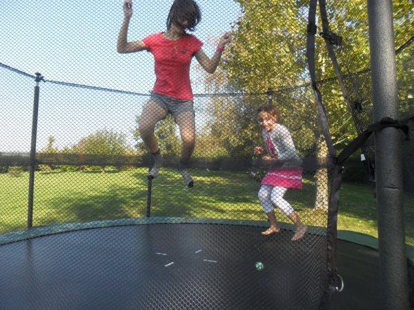 Moi et ma cousine Fanny
