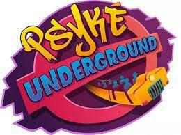 Pyké underfround