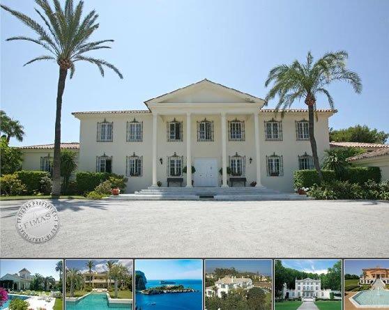 villa marrakech luxe 2011