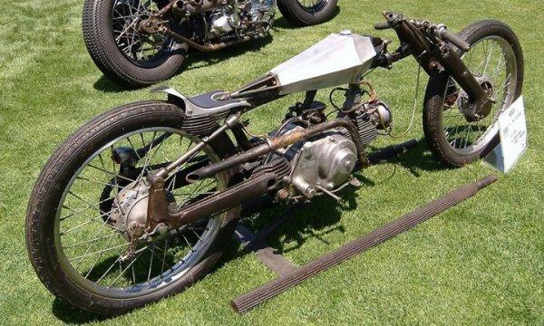rats (bike)