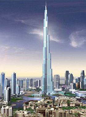 la tour khalifa de duba la plus haute du monde et la croix de tous les peuples blog de. Black Bedroom Furniture Sets. Home Design Ideas