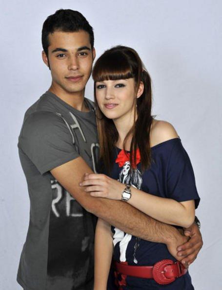 Ruth y Roman