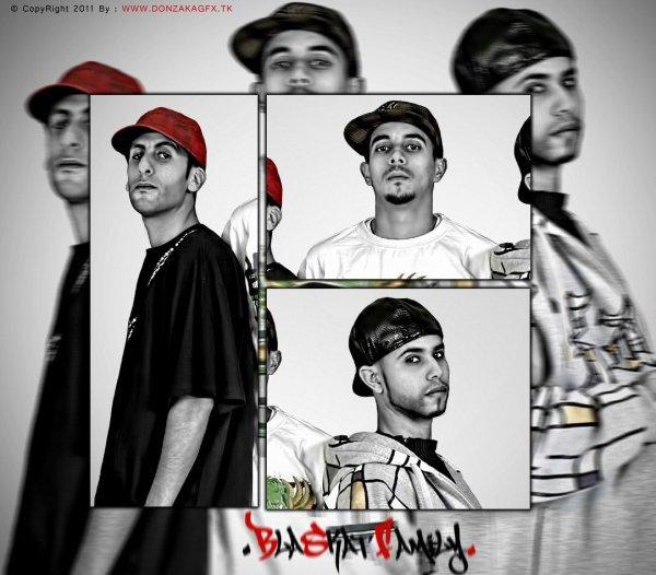 BlaSkaT - Album StoP TchoF 2011