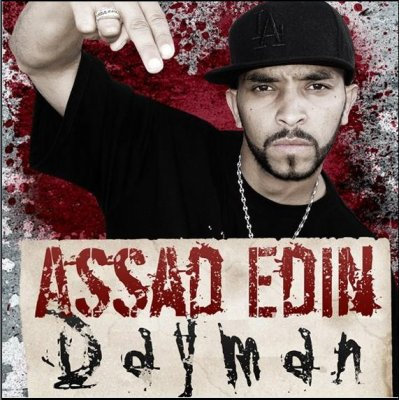 ASSAD EDIN - Dayman