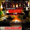 Abdelalien ft Splif, Bader & Smirnoff - Western (REMIX)