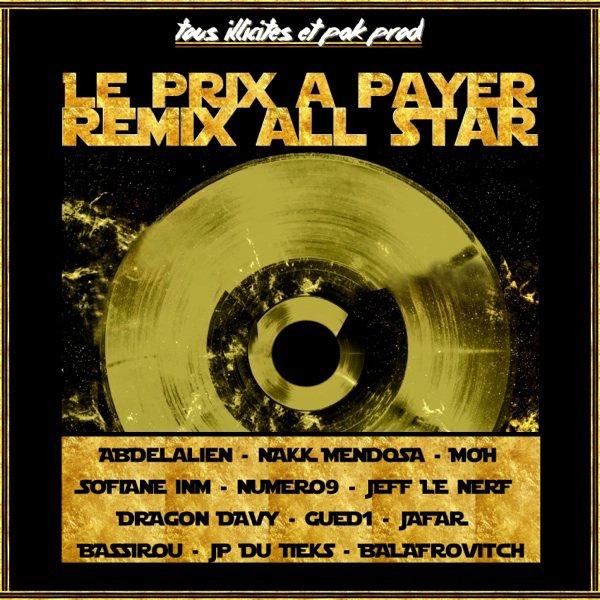 Le Prix A Payer All Stars