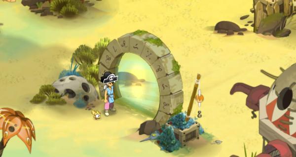 Partons à l'aventure dans le monde des... corailleurs!