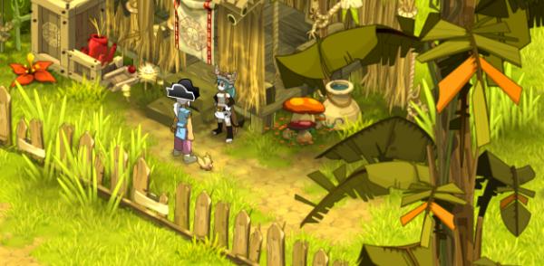Partons à l'aventure dans le monde des... corailleurs! (2)