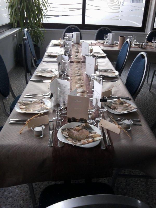 salle vin d'honneur et repas