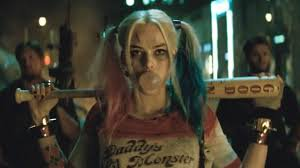 Top 10 des persos de Suicide Squad part 1