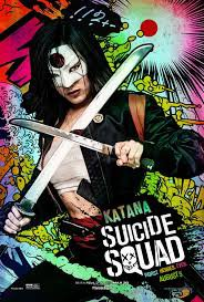 Top 10 des persos de Suicide Squad part 2