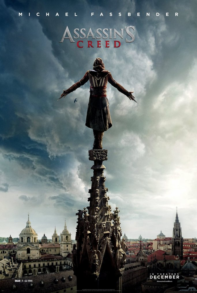 Assassin's Creed : le film !