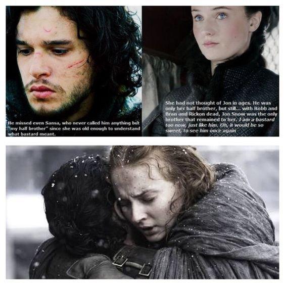 Ils auraient été trop bien ensemble !