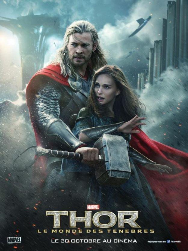 Thor 2 : Le Monde des Ténèbres 3301537116_1_2_bm6VPdXn