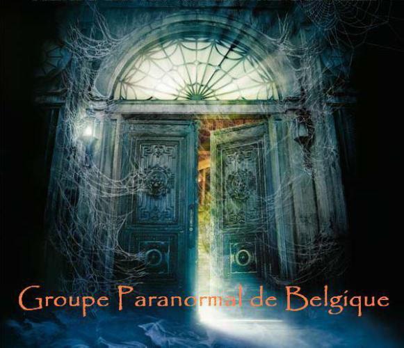 Groupe Paranormal de Belgique
