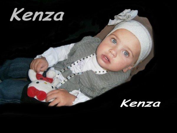 Kenza 17 Mois <3