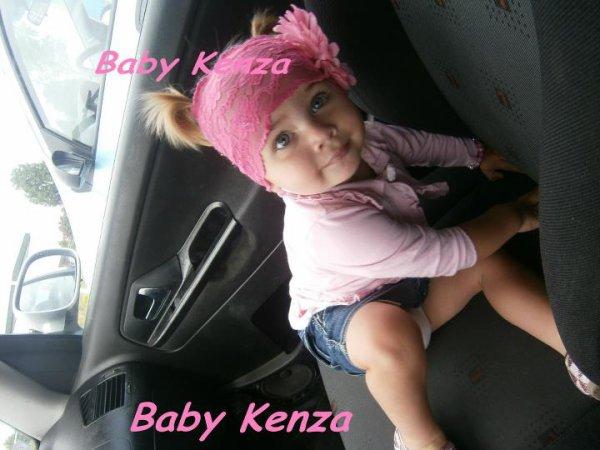 Kenza 18 Mois <3