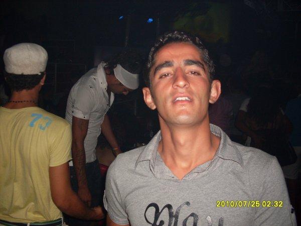 Mallouli Moez