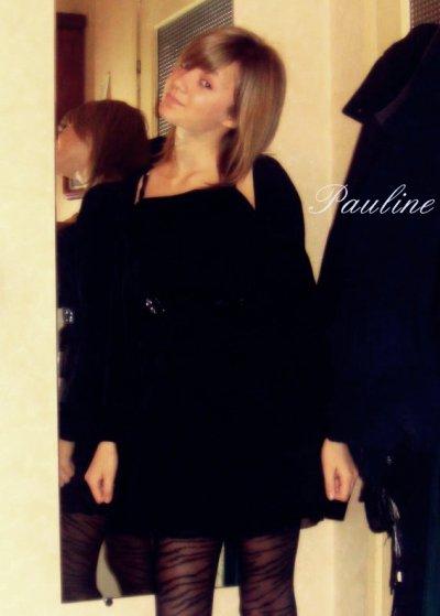 - Une fille gentil et extraordinaire : Pauline ♥