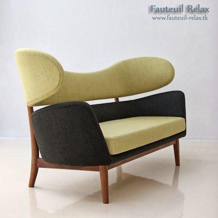 """Articles de fauteuil relax taggés """"fauteuil scandinave"""" Les"""